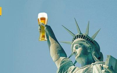 Las 10 mejores cerveceras craft de EEUU de 2020 según Brewers Association