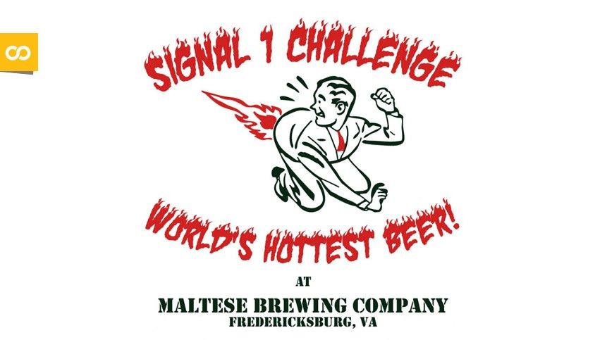 Carolina Reaper Chili Beer: ¿la cerveza más picante del mundo? - Loopulo