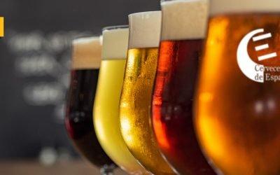 Cerveceros de España mantiene el peso de las pequeñas cerveceras en su Comité de Dirección