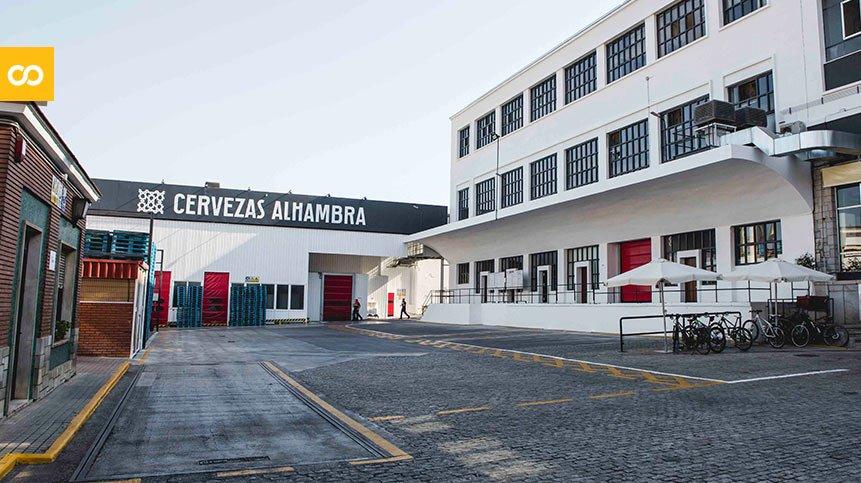 «Alhambra Reserva Esencia Citra IPA es una apuesta por lo aparentemente sencillo en la que 'menos es más'» - Loopulo
