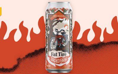 Esta es la cerveza más asquerosa del mundo (y probablemente la que bebamos en un futuro próximo)