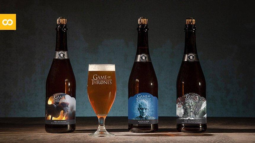 Iron Annivesary IPA, la cerveza de Mikkeller que esperábamos los frikis - Loopulov