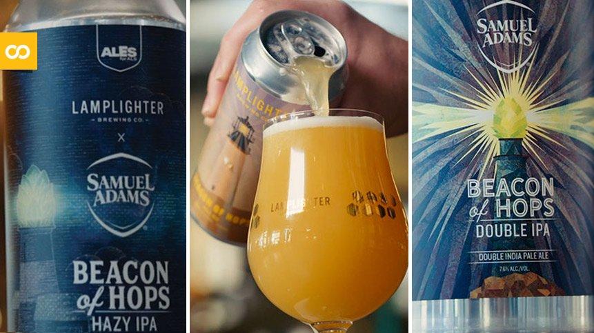 Ales for ALS: Samuel Adams lanza una serie de cervezas contra el ELA - Loopulo