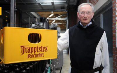 Cervecería trapense gana una batalla legal de miles de millones de euros