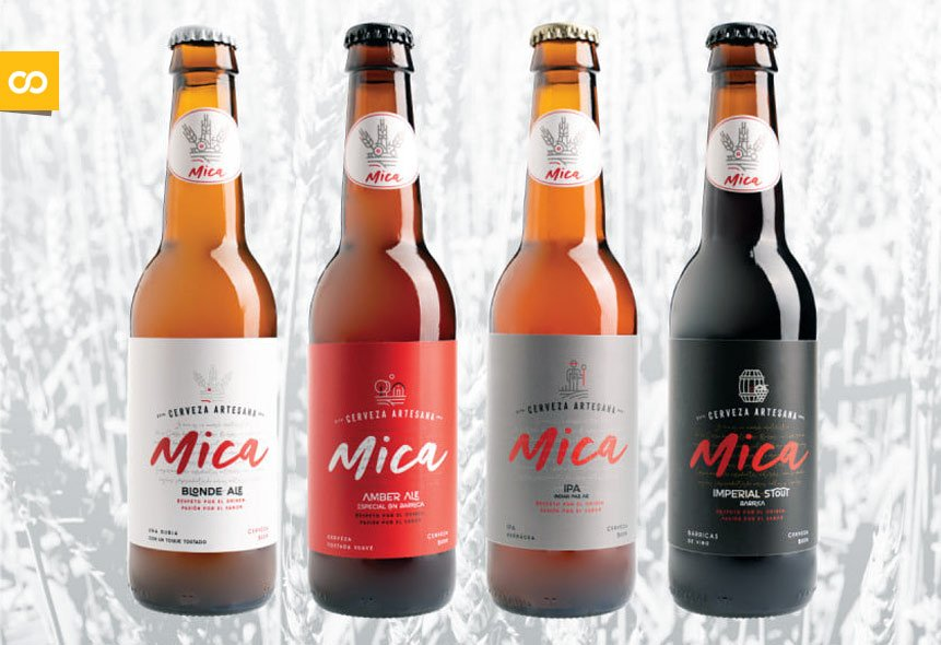 Entrevista a Juan Cereijo, director general de Cervezas Mica - Loopulo