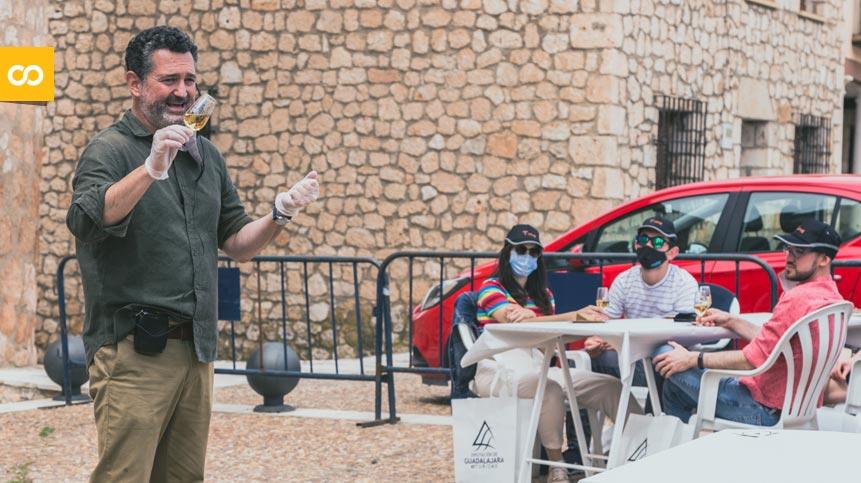 Arriaca participa en una cata histórica de cervezas: Del Neolítico a la actualidad   Loopulo