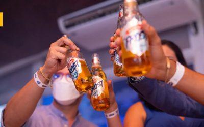La cerveza nicaraguense Victoria Frost renueva su fórmula