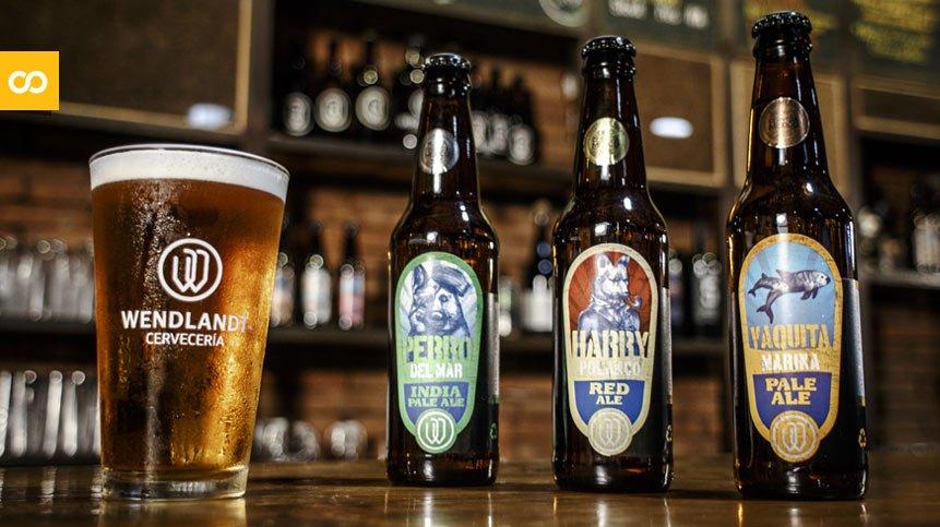 Las mejores cervezas artesanales del Pacífico - Loopulo