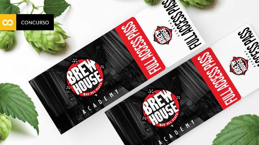 Sorteo de 2 entradas Full Access para la BrewHouse Academy - Loopulo