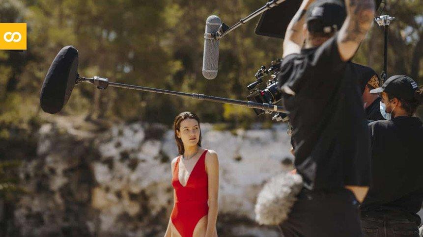 'Amor a primera vista', la nueva campaña de Estrella Damm en pro de la sostenibilidad - Loopulo
