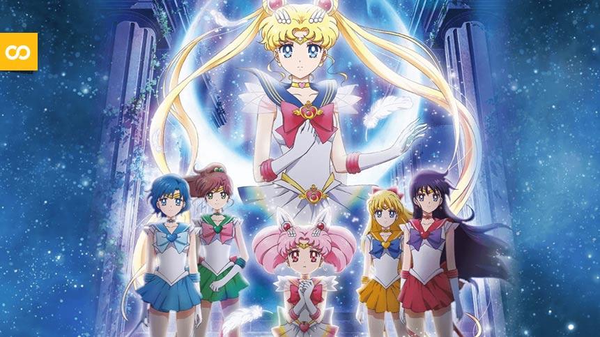 Cerveza artesanal Prisma Lunar, la cerveza de Sailor Moon – Loopulo