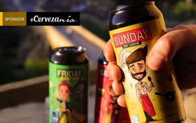 Cervezanía te ofrece la semana que siempre has soñado