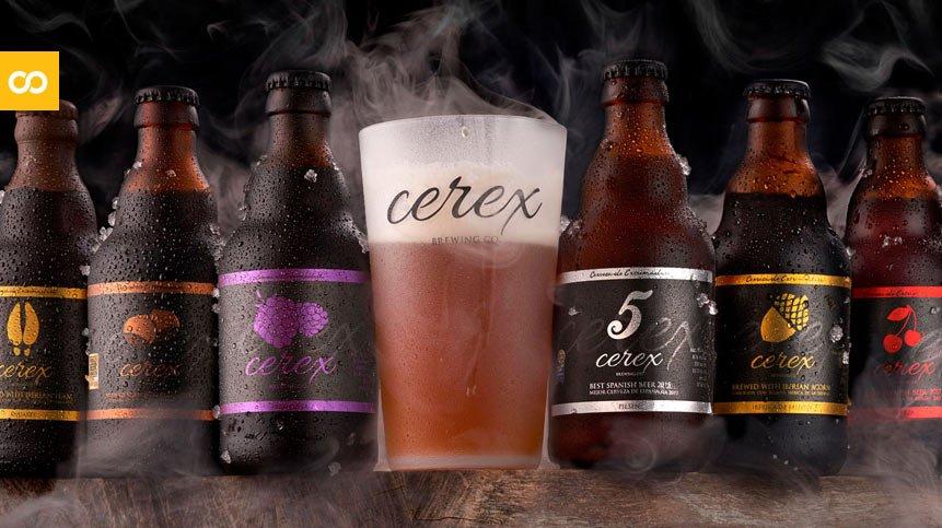 La revolución de las criptomonedas llega a las cervezas de la mano de Cerex – Loopulo