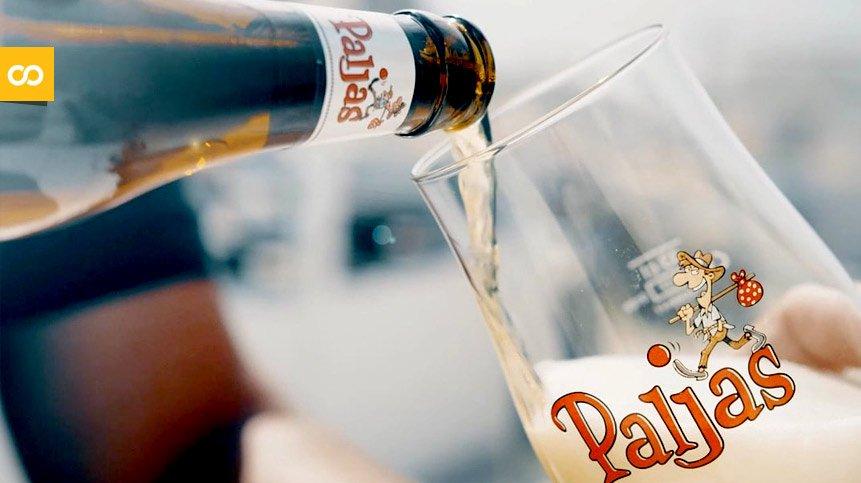 De Leite adquiere la cervecera Brouwerij Paljas – Loopulo