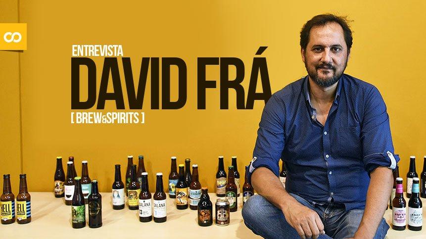Entrevista David Frá, B&B Brew and Spirits   Loopulo