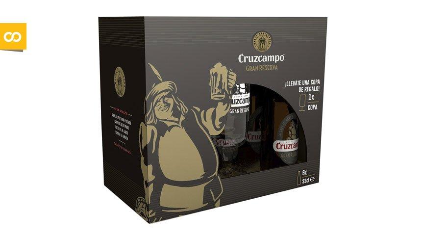 Cruzcampo Gran Reserva - Loopulo