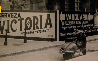 Cerveza Victoria, malagueña y exquisita desde 1928