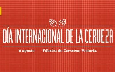 Celebra el Día Internacional de la Cerveza con Loopulo y Victoria