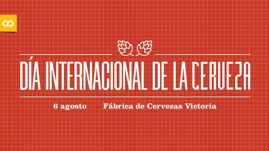 Día Internacional de la Cerveza con Loopulo y Victoria - Loopulo