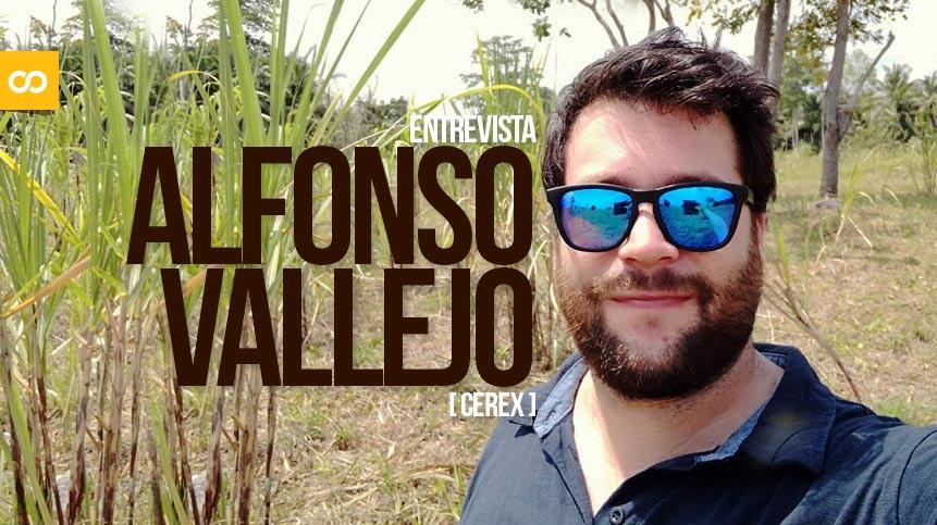 Entrevista a Alfonso Vallejo, fundador de Cerex - Loopulo