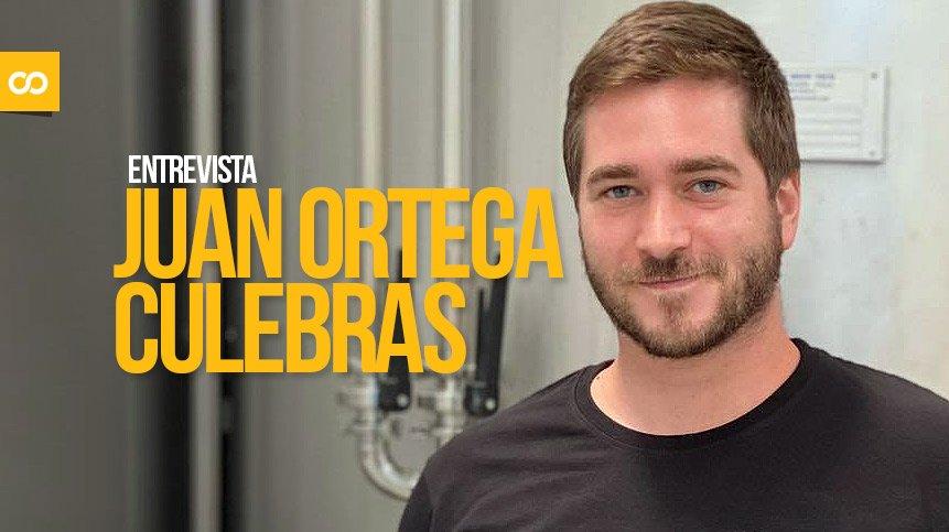 Entrevista a Juan Ortega Culebras - Loopulo