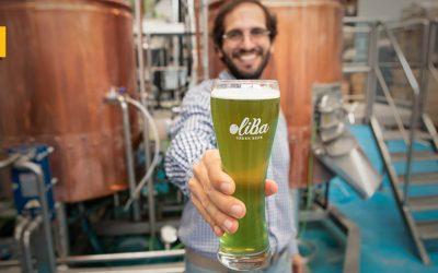 Oliba Green Beer, la primera cerveza de oliva del mundo (y sin gluten)