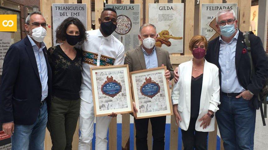Bilbao premia a LA SALVE por su aportación a la cultura y la industria local – Loopulo