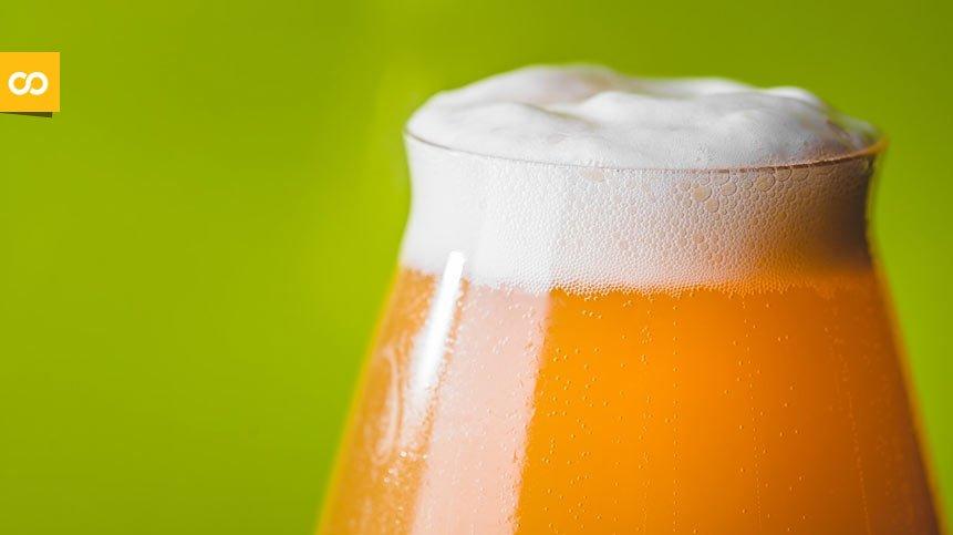 ¿Cómo se llama la espuma de la cerveza? – Loopulo