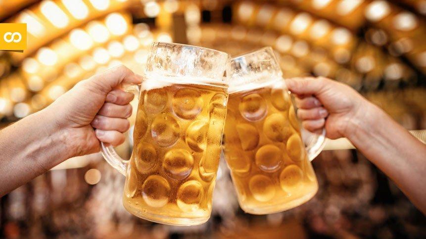 7 cosas que seguramente no sabías acerca de la cerveza Radler - Loopulo
