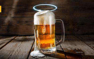 Los 6 santos cerveceros más importantes de la historia