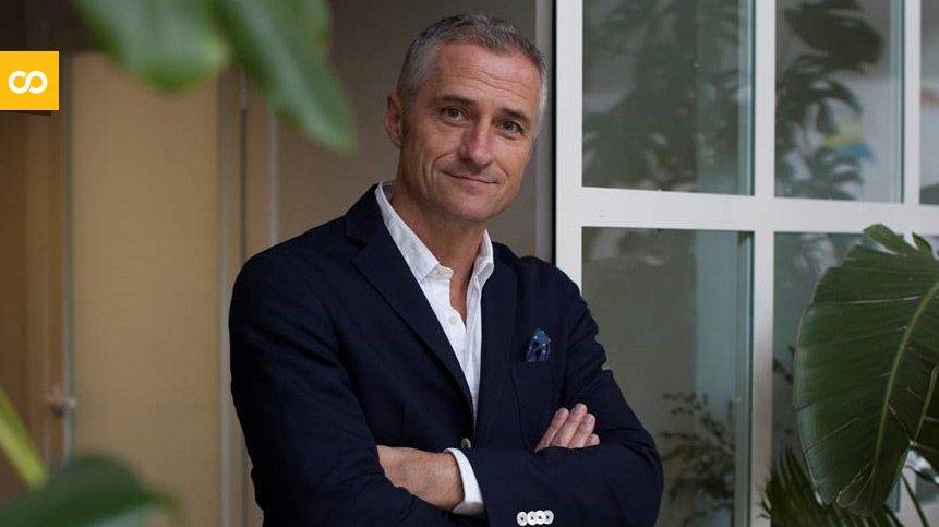Sergio Elizalde se convierte en el nuevo CEO de Grupo Agora – Loopulo