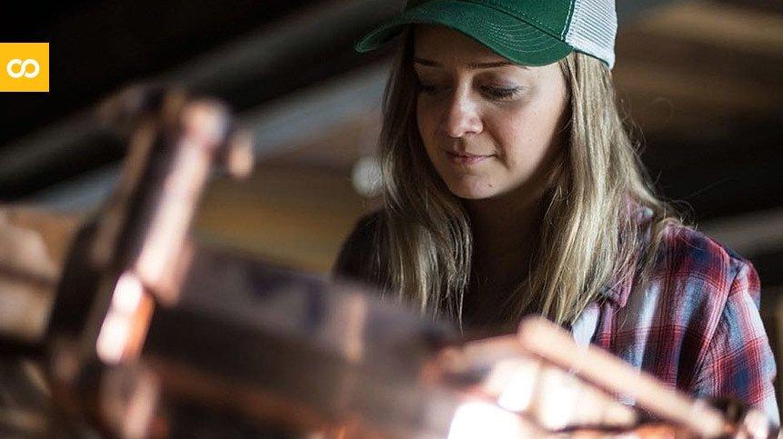 Entrevista con María Sol Cravello, Beer Knowledge Manager de AB InBev - Loopulo