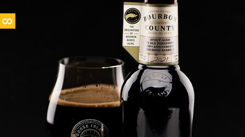 Bourbon County Stout – Loopulo