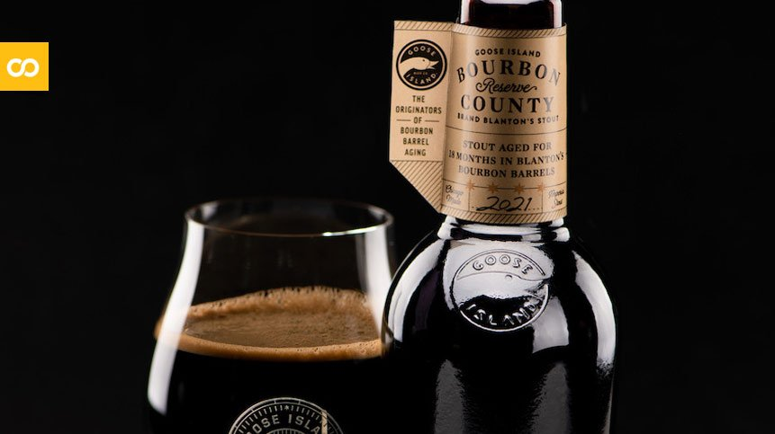 Bourbon County Double Barrel Toasted Barrel Stout – Loopulo