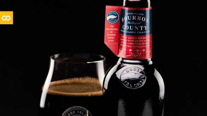 Bourbon County Classic Cola Stout – Loopulo