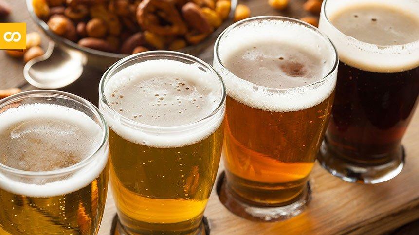 Guía rápida para convertirte en todo un experto en cerveza - Loopulo