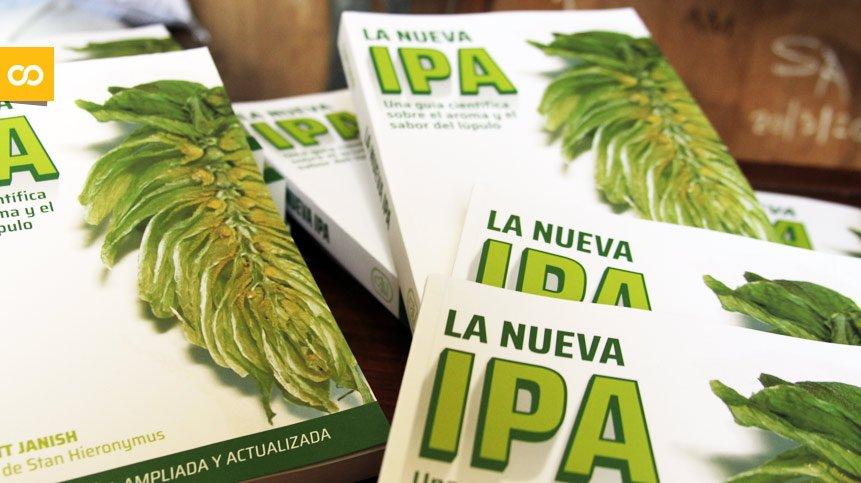 Libros de Guarda, la primera editorial especializada en libros de cerveza en español - Loopulo