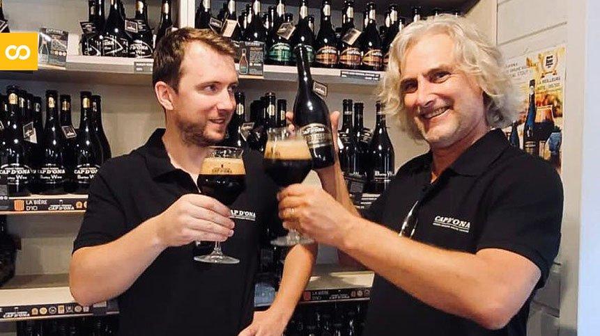 Esta es la mejor cerveza del mundo de 2021 - Loopulo