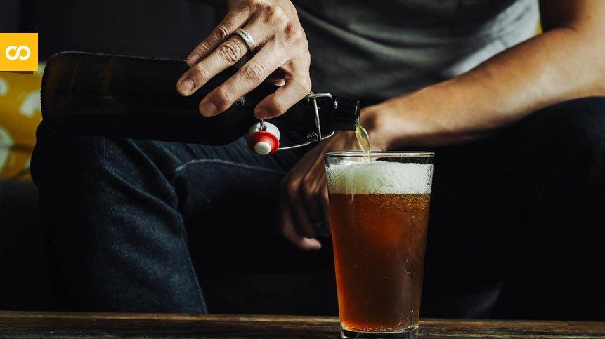 Este verano se consume más cerveza en casa que en los bares, según barómetro de la cerveza de Euskadi - Loopulo