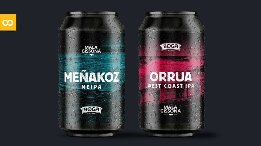 Boga Garagardoa y Mala Gissona lanzan dos crafts colaborativas – Loopulo