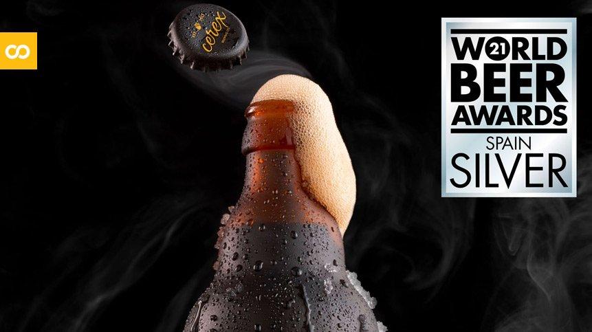 Una cerveza extremeña se hace con la medalla de plata en los World Beer Awards 2021 – Loopulo