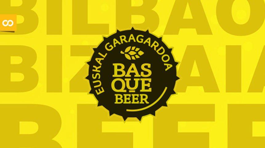 Euskal Garagardo Elkartea Basque Beer participará en el BILBAO BIZKAIA BEER Meeting 2021 – Loopulo