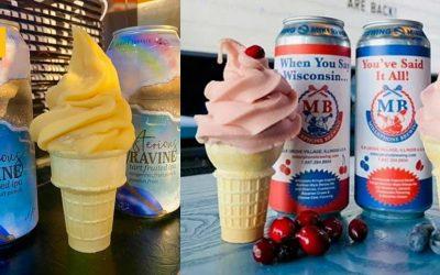 Below Zero: la máquina convierte tus cervezas en helados