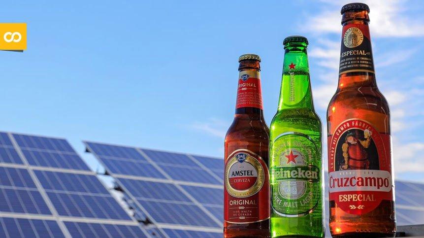 Los hosteleros también se enmarcan en la propuesta verde de Heineken España - Loopulo