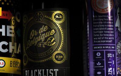¿Qué es el ABV y el ABW de las etiquetas de las cervezas?