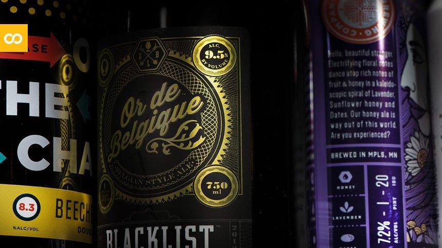 ¿Qué es el ABV y el ABW de las etiquetas de las cervezas? - Loopulo