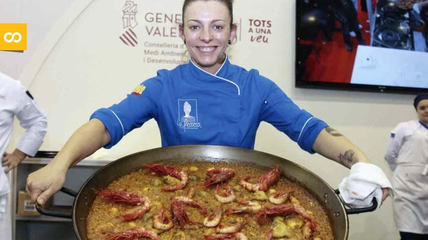 Bierwinkel pondrá la espuma en el World Paella Day - Loopulo