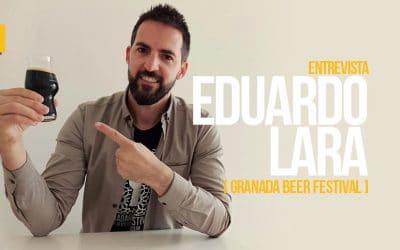 «Estamos muy ilusionados por volver a celebrar el Granada Beer Festival, lo vamos a dar todo»