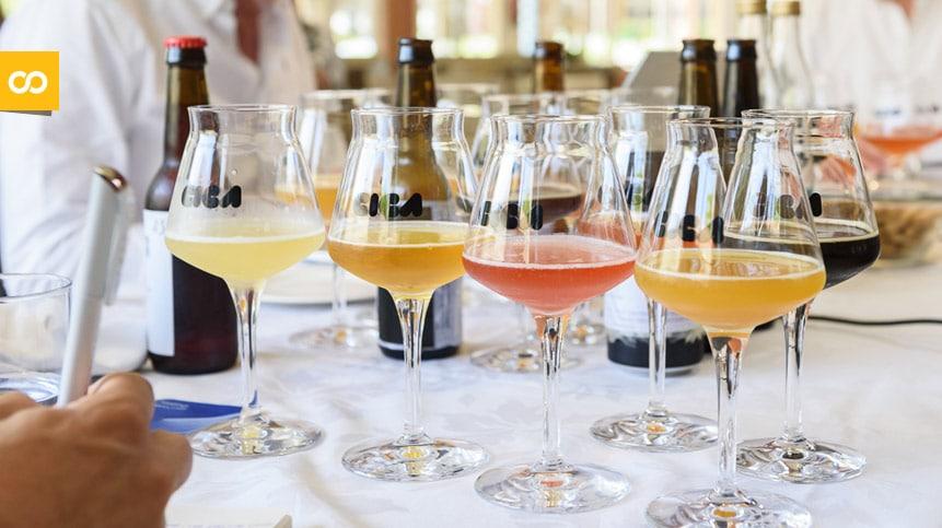 Grahame Pearce, la mejor cervecera artesana de las Baleares - Loopulo