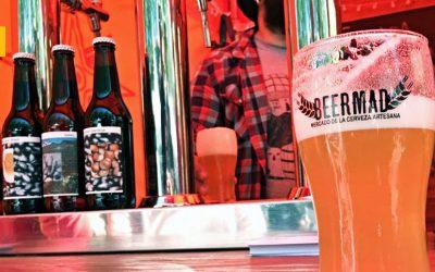 Beermad 2021 se celebrará finalmente en el Pabellón de Cristal de la Casa de Campo